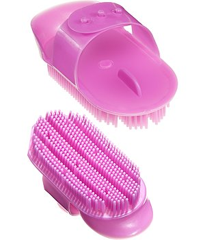 SHOWMASTER Curry Comb Mini - 430555--HL