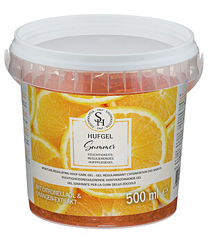 SHOWMASTER Summer Hoof Gel - 431507