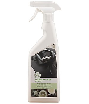 SHOWMASTER Leather Care Spray - 431532-500