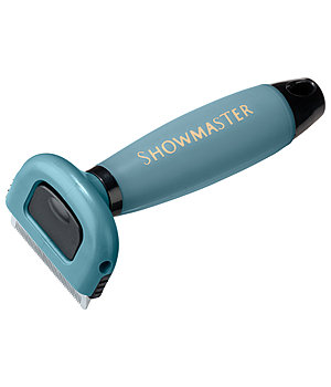 SHOWMASTER Shedding Brush Gel Touch - 431550-M-RB