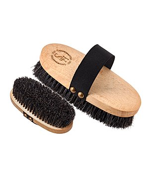 SHOWMASTER NATURE Body Brush 2-in-1 - 431578