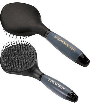 SHOWMASTER Mane & Tail Brush Gel Touch - 431639--S