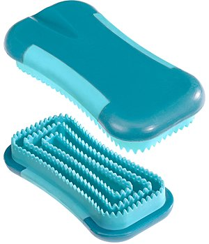 SHOWMASTER Curry Comb Scratchy - 431877--AM
