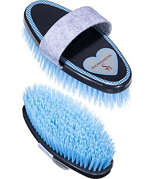 SHOWMASTER Body Brush Soft Bavaria - 432117