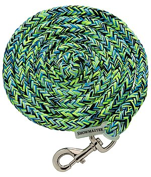 SHOWMASTER Lead Rope Bright with Snap Hook - 440276--AB