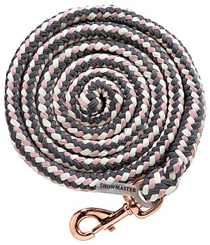 SHOWMASTER Lead Rope Bright with Snap Hook - 440276--NU