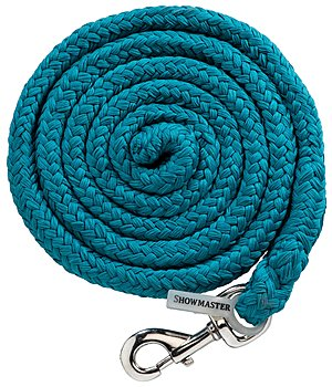 SHOWMASTER Lead Rope Bright with Snap Hook - 440276--TI