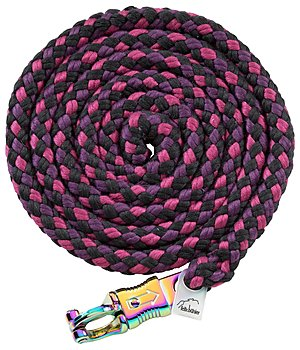 Felix Bühler Lead Rope Colour X-Plosion with Panic Snap - 440660
