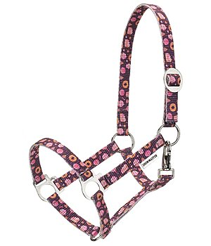 SHOWMASTER Headcollar Sweet Candy - 440672-P-AU