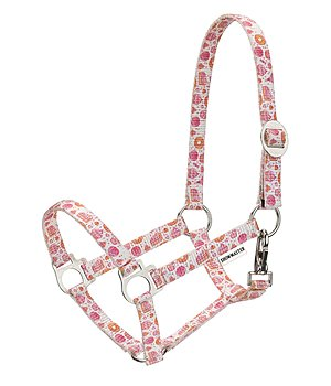 SHOWMASTER Headcollar Sweet Candy - 440672-MSH-EC