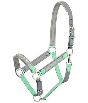 SHOWMASTER Headcollar Winter Wonderland - 440682-F-IM