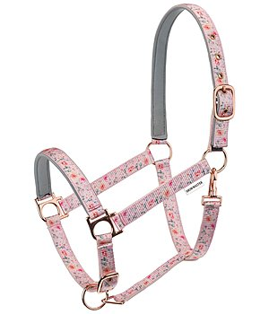 SHOWMASTER Headcollar Romantic Flowers - 440718
