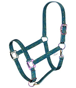 Felix Bühler Headcollar Colour Splash Stripy - 440726