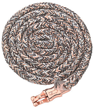 Felix Bühler Lead Rope Marble with Panic Snap - 440795--CL