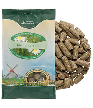 Original Landmühle Herbal Treats - 490494
