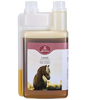 Original Landmühle Linseed Oil - 490533