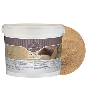 Original Landmühle Brewer's Yeast - 490593