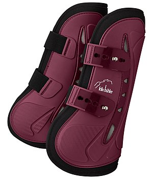 Felix Bühler Tendon Boots Aero Dynamic Protection - 530539-F-BM