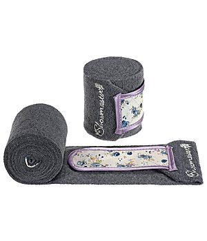 SHOWMASTER Fleece Bandages Romantic Moments - 530581--A