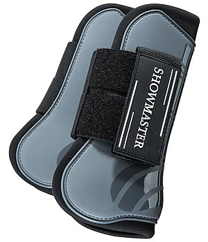 SHOWMASTER Softzone Tendon Boots - 530648-F-A