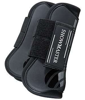 SHOWMASTER Softzone Tendon Boots - 530648-F-S