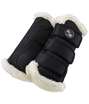 Felix Bühler Save the Sheep Dressage Boots Pirouette, front legs - 530680-F-S