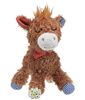 SHOWMASTER Plush Horse Sleepy - 621359