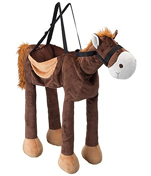 SHOWMASTER Furry Horse Costume - 621366