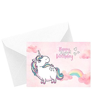 SHOWMASTER Happy Magical Birthday Greeting Card - 621422