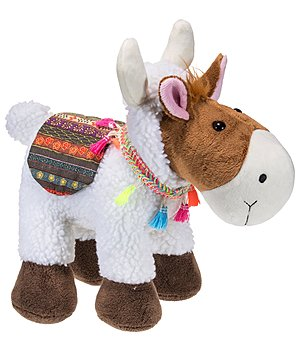 SHOWMASTER Plush Horse Hey Lamaly - 621624