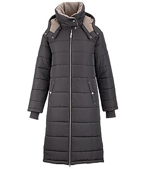 STEEDS Hooded Riding Coat Davos II - 652265-XS-DB
