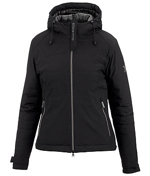 e003181a Warm winter riding jackets for women at | Kramer Equestrian