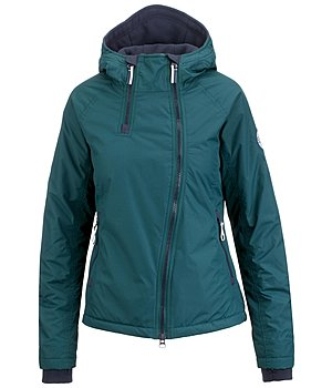 STEEDS Hooded Riding Jacket Iceland New Edition - 652496-XS-TI