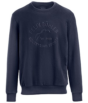 Felix Bühler Men's Sweat Jumper Marlin - 652539-S-M