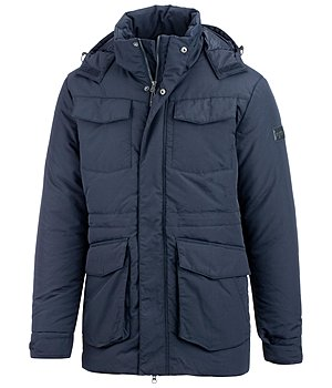 Felix Bühler Men's Winter Riding Parka Benedikt - 652573-S-M