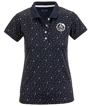 Felix Bühler Functional Polo Shirt Lara - 652593-XS-NV