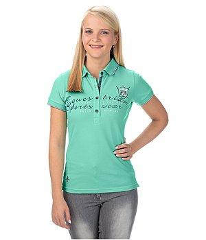 583c2c872 Felix Bühler Polo Shirt Mia - 652609