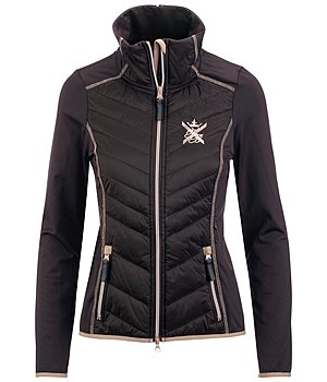 Felix Bühler Combination Stretch Jacket Romy - 652621-XS-DB