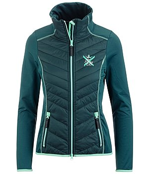 Felix Bühler Combination Stretch Jacket Romy - 652621-XS-TI