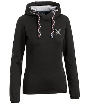 Felix Bühler Performance Stretch Hoodie Lia - 652667-XS-S