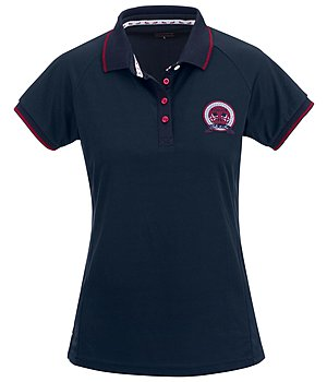 FENGUR Functional Polo Shirt Sóley - 652703-XS-M