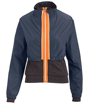 Volti by STEEDS Women's Training Jacket Next Generation - 652711-S-NB