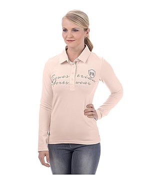 Felix Bühler Long-Sleeved Polo Shirt Anna - 652723