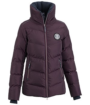 Felix Bühler Quilted Riding Jacket Hannah - 652731-XS-AU