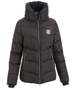 Felix Bühler Quilted Riding Jacket Hannah - 652731-XS-DB