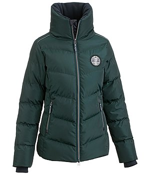 Felix Bühler Quilted Riding Jacket Hannah - 652731-XXL-GL