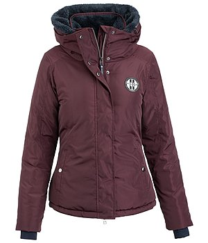 Felix Bühler Hooded Riding Jacket Emma - 652734-S-MA