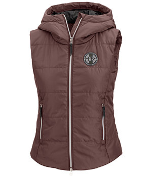 Felix Bühler Hooded Riding Gilet Nele - 652861-M-NO