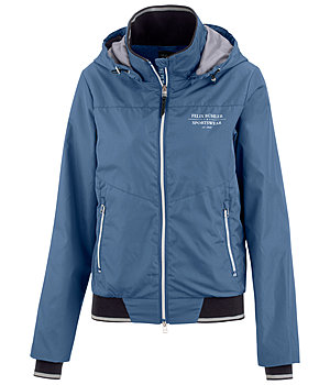 Felix Bühler Hooded Riding Blouson Frida - 652867-S-DE