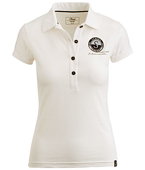 STEEDS Polo Shirt Lina - 652873-M-EC
